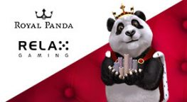 Royal-Panda-to-Roll-Out-Relax-Gaming-Slots-Titles