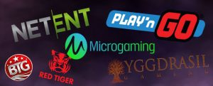 Developers in Online Casino with minimum deposit for $1